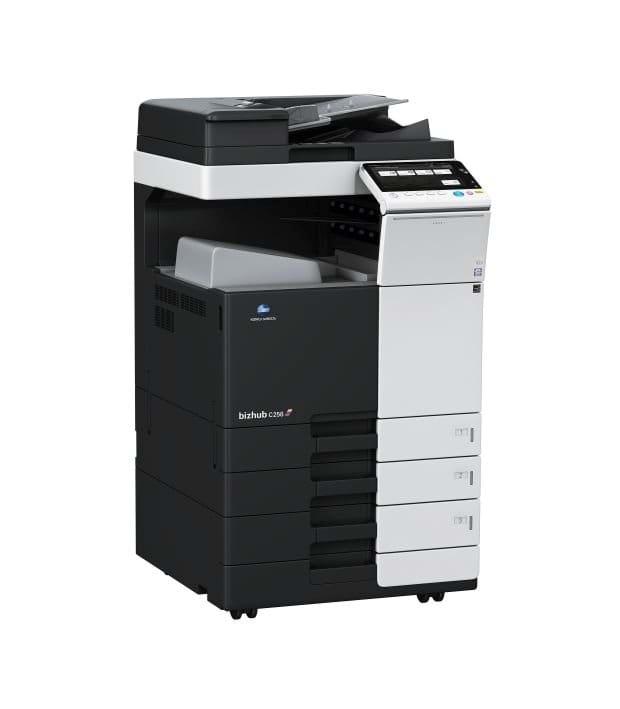 bizhub C258 Multifunctional Office Printer   KONICA MINOLTA
